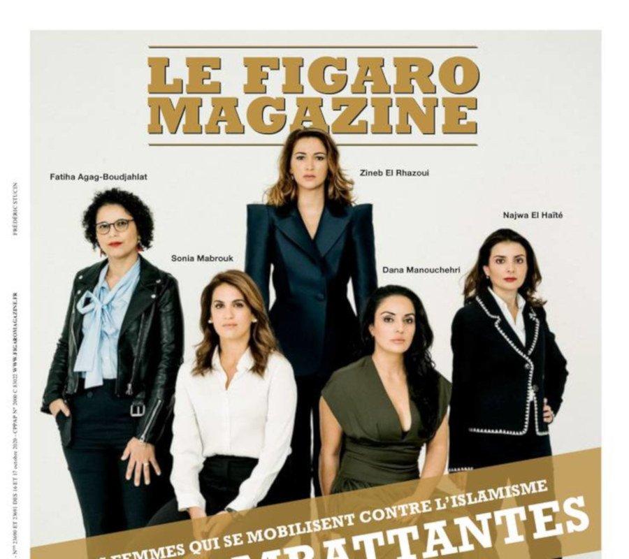 le figaro magazine 16 10 2020